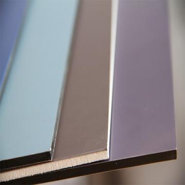 Acquistare 2016 3mm 4mm aluminium composite panel/acp/wall cladding